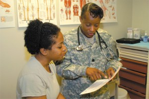 Image from Army Medicine